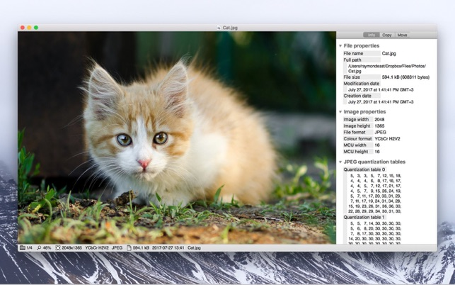 ‎Xee³: Image Viewer and Browser Screenshot