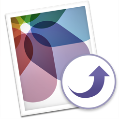 ‎Open In - External editor support for Photos.app