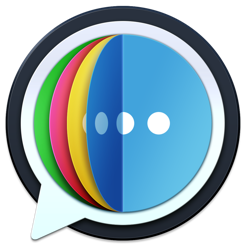 ‎Eine Chat All-in-One Messenger