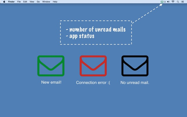 You've got Mail! - for Gmail Screenshot