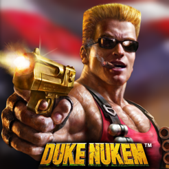 ‎Duke Nukem: Manhattan Project