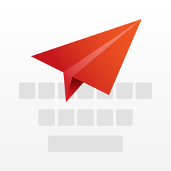 ‎Refly Keyboard - Quick Text Message