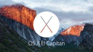 "OS X 10.11 ""El Capitan"": bootfähigen USB-Stick erstellen"