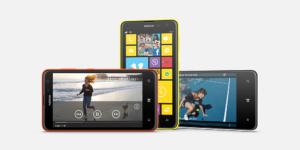 Nokia stellt das Lumia 625 offiziell vor: Mittelklasse-Smartphone mit 4,7 Zoll Display