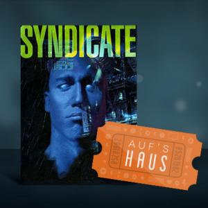 """Geht auf's Haus: Spiele-Klassiker """"Syndicate"""" von Bullfrog gratis"""