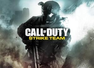 """""""Call of Duty: Strike Team"""" exklusiv für iOS veröffentlicht"""