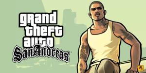 GTA San Andreas für iOS veröffentlicht