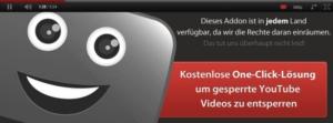 ProxTube-Macher entschuldigen sich und bringen Update der Erweiterung