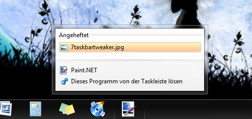 7 Taskbar Tweaker
