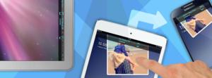 Flick: Bilder und Dateien zwischen iOS, Android, OS X, Linux und Windows hin- und herschieben