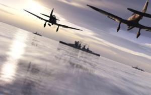 Electronic Arts bietet Battlefield 1942 ab sofort kostenlos an