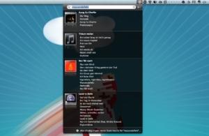 Tracks: iTunes aus der Menübar fernsteuern