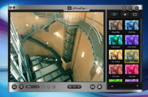 PhotoMagic für OS X · Bilder mit Filtern, Effekten und Rahmen versehen