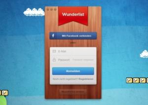Wunderlist 2 ist da · To-Do-Tool für Windows, Mac, iOS, Android und Web