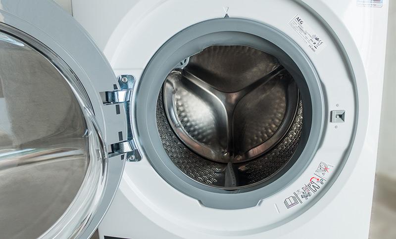 Aeg waschtrockner l9we86605 im test: funktionen besonderheiten und