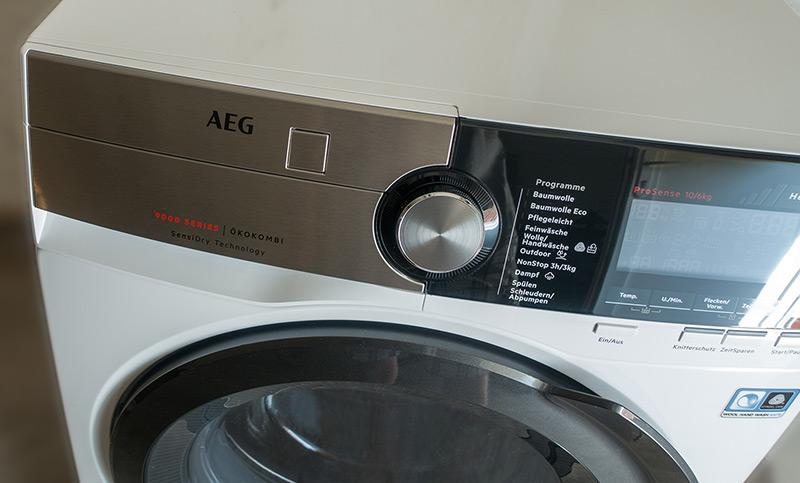 Aeg Kühlschrank Ausschalten : Aeg waschtrockner l we im test funktionen besonderheiten