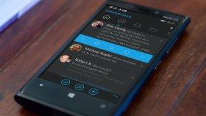 Aeries: Die wohl beste Twitter-App für Windows Phone