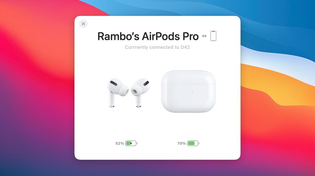 Airpods Ausschalten