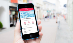 Allryder für iOS und Android: App für den öffentlichen Nahverkehr erhält Update