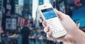 Allryder für iOS und Android: App für den öffentlichen Nahverkehr mit größerem Update