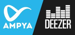 Musik-Streaming: ProSiebenSat.1 schließt Partnerschaft mit Deezer, Ampya verschmilzt mit Deezer