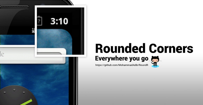 android-roundr