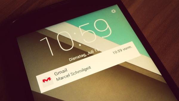 androidllockscreen