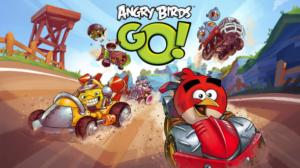 Angry Birds Go! für iOS, Android und Windows Phone veröffentlicht