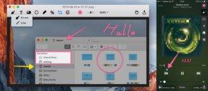 Annotate für OS X und iOS: Bilder mit Annotationen versehen