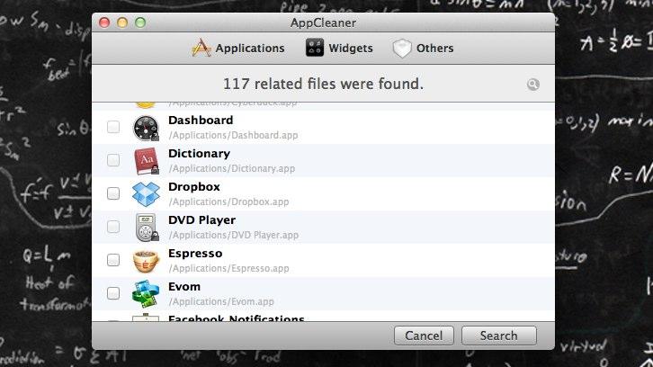 AppCleaner 2.0