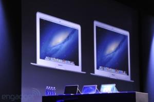 WWDC 2013: Neues MacBook Air, neuer Mac Pro und neue AirPort Extreme