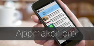 Appmaker pro: Native Android-Apps für WordPress-Blogs erstellen lassen und die blogtogo-App