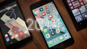 Meine Apps des Jahres 2014 für iOS, Android und Windows Phone