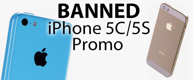 bannedpromo5c5s