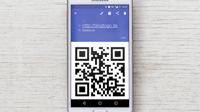 barcode-generator-android