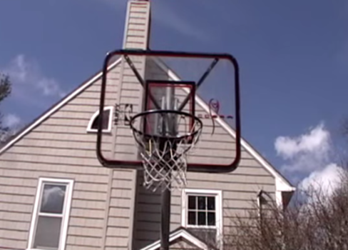 basketballtrickshot