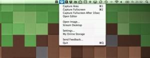 Monosnap · Mein neues Screenshottool für den Mac mit rudimentärem Editor