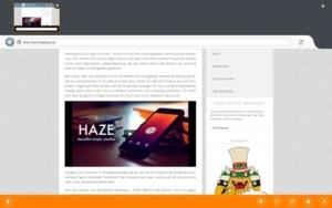 Aktuelle Firefox-Nightlys mit Firefox für Windows 8