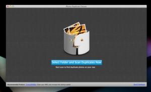 Photos Duplicate Cleaner · Doppelte Fotos auf dem Mac finden