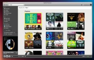 Tunigo: iOS-App für und von Spotify erleichtert das Suchen und Finden von Playlisten