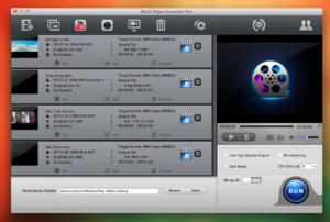 MacX Video Converter Pro und WinX HD Video Converter Deluxe: Audio- und Video-Converter aktuell kostenlos
