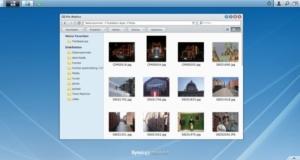 Synology: DiskStation Manager 4.3 in finaler Version erschienen