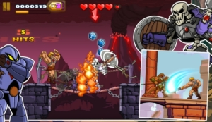 "Retro-Alarm! ""He-Man: The Most Powerful Game"" für Android und iOS"