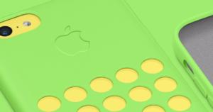 [Wirre Gedanken] Des iPhone 5C neue Hüllen: Der wohl größte Design-FAIL aus dem Hause Apple