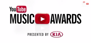 YouTube Music Awards: Das sind die Nominierten
