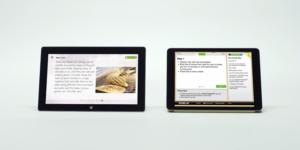 Surface 2 vs. iPad Air: Microsoft stichelt mal wieder