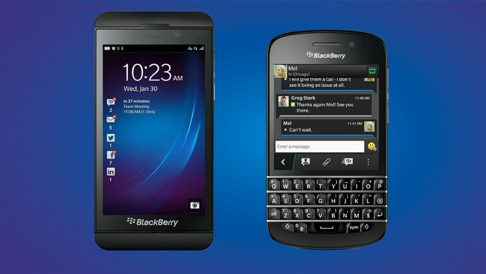 blackberry-10-devices