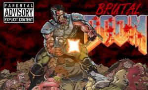 Nostalgiegeflüster XI: Brutal Doom macht Doom noch blutiger