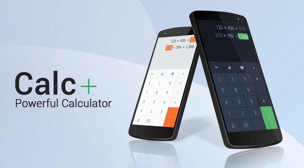 Calc ein weiterer taschenrechner f r android for Design tisch taschenrechner