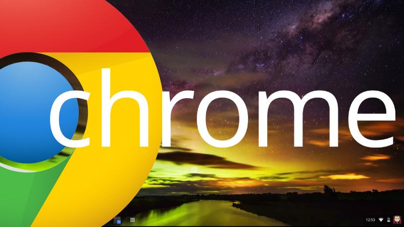 chromeostipps